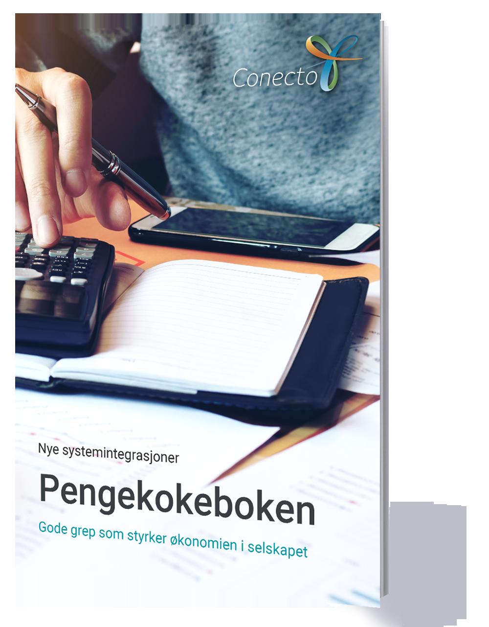 e-Bok Pengekokeboken