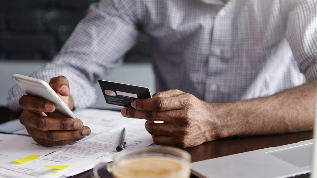 betaling gjennom mobil